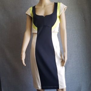 French connection dress size US 10